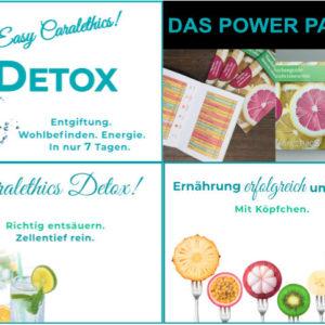 7 Tage Detox